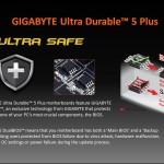 ultra safe Dual BIOS