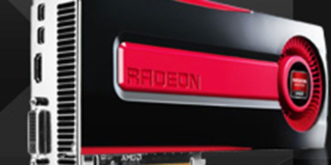 AMD Announces Radeon R9 and R7 Graphic Cards