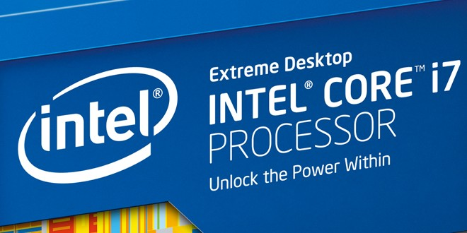 Ivy Bridge-E is here! Intel Core i7-4960X Extreme Edition Processor Review