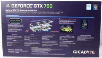 Gigabyte GTX 780 Windforce2