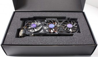 Gigabyte GTX 780 Windforce4