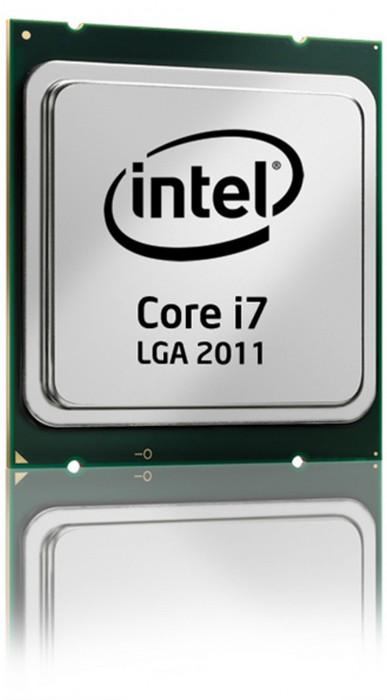Ivy Bridge-E Core i7 4960X 1
