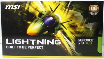 MSI GTX 780 Lightning1