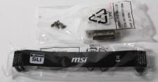 MSI GTX 780 Lightning10