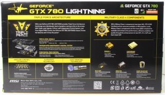 MSI GTX 780 Lightning2