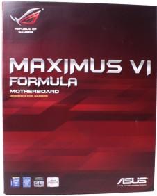 Maximus VI Formula1
