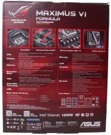Maximus VI Formula3