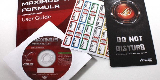 Maximus VI Formula6