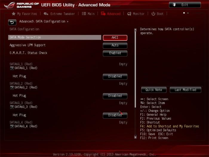 Maximus VI Impact BIOS14