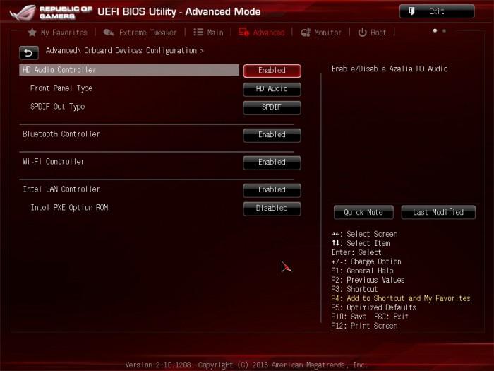 Maximus VI Impact BIOS15