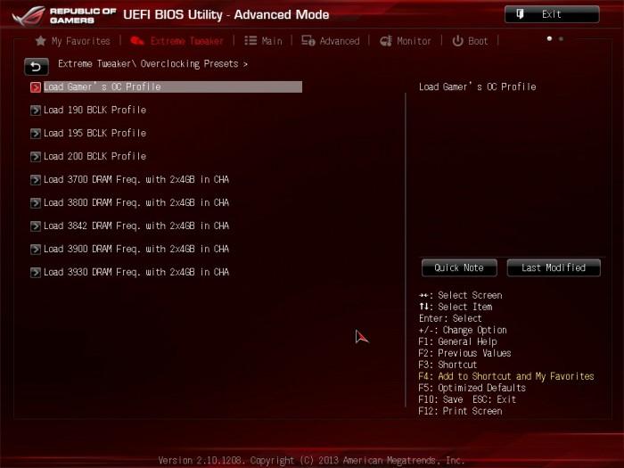 Maximus VI Impact BIOS2