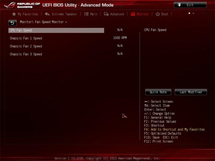 Maximus VI Impact BIOS21