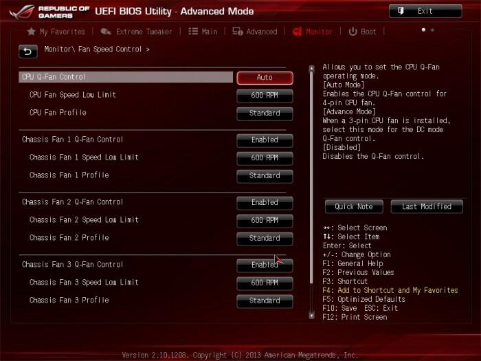 Maximus VI Impact BIOS22