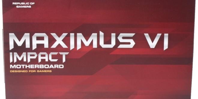 Maximus VI Impact1