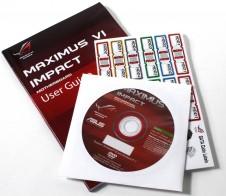 Maximus VI Impact6