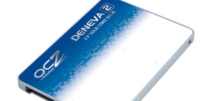OCZ Introduces new Deneva 2 Series