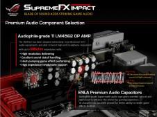 supremeFX 3