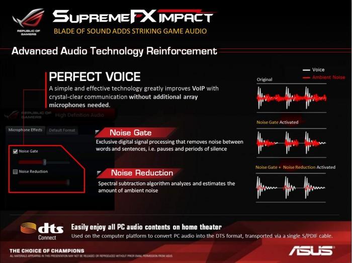 supremeFX 5