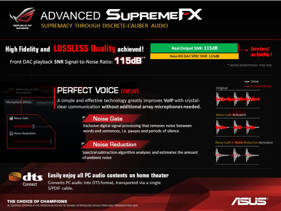 Supremefx Drivers Windows 10
