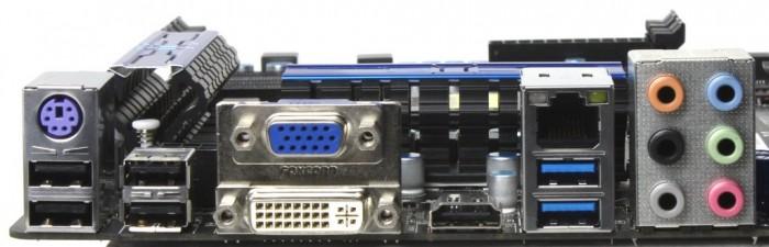 Biostar Z87X 3D9
