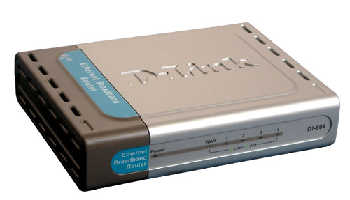 Old D-Link routers come with backdoor?