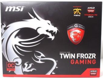 MSI Radeon R9-280X Gaming1