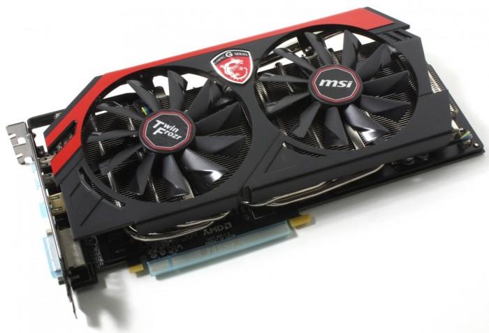 MSI Radeon R9-280X Gaming6
