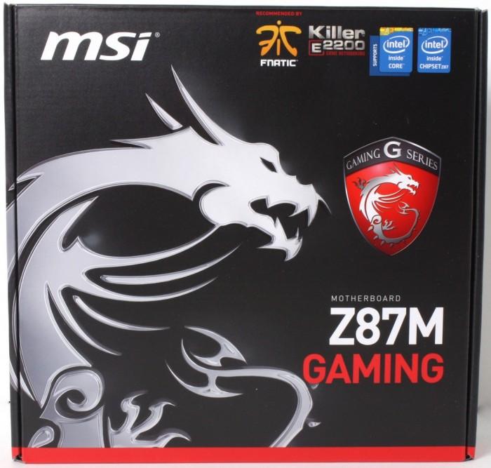 MSI Z87M Gaming1