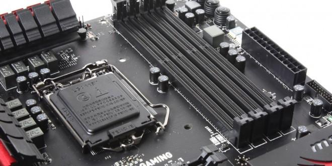 MSI Z87M Gaming5