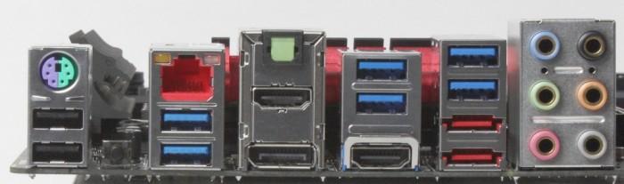 MSI Z87M Gaming6