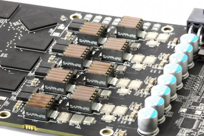 Sapphire Radeon R9-280X Toxic14