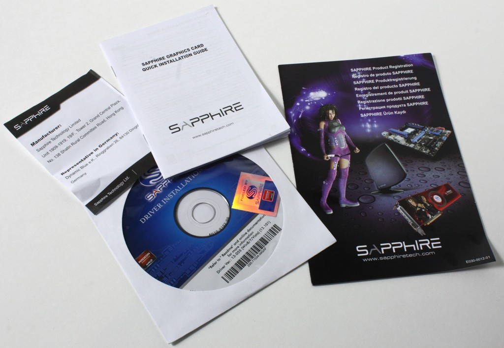 Sapphire Radeon R9-280X Toxic - Page 2 of 5 - Bjorn3D com
