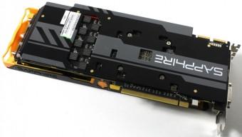 Sapphire Radeon R9-280X Toxic6