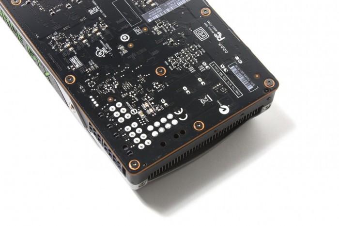 Nvidia 780 Ti4
