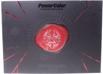 Powercolor R9-270X Devil1