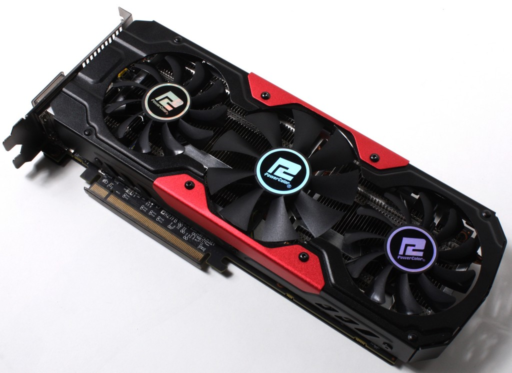Powercolor Radeon R9-270X Devil - Bjorn3D com