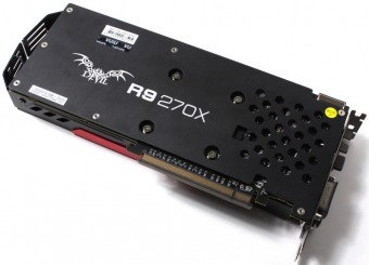 Powercolor R9-270X Devil6