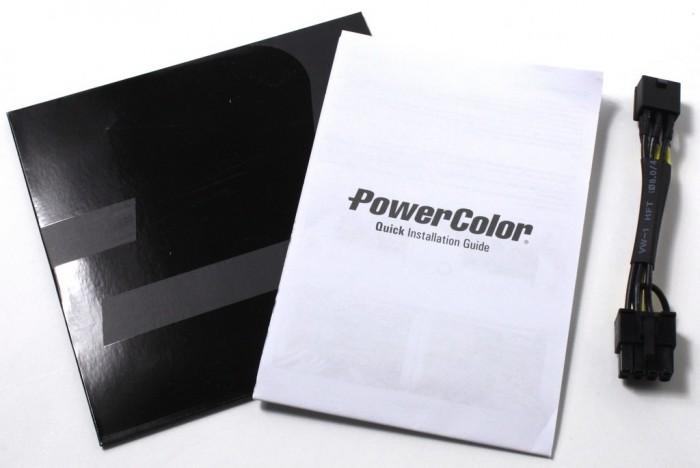 Powercolor R9-290X3