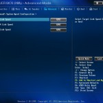 ASUS X79 Deluxe BIOS11