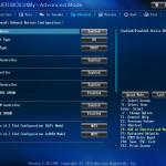 ASUS X79 Deluxe BIOS15