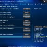 ASUS X79 Deluxe BIOS16