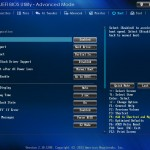 ASUS X79 Deluxe BIOS18