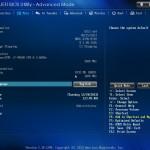 ASUS X79 Deluxe BIOS2