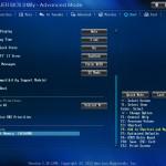 ASUS X79 Deluxe BIOS20