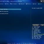 ASUS X79 Deluxe BIOS21