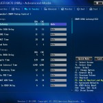 ASUS X79 Deluxe BIOS6