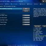 ASUS X79 Deluxe BIOS8