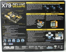 ASUS X79 Deluxe2
