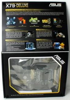 ASUS X79 Deluxe3