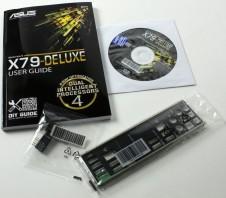 ASUS X79 Deluxe6